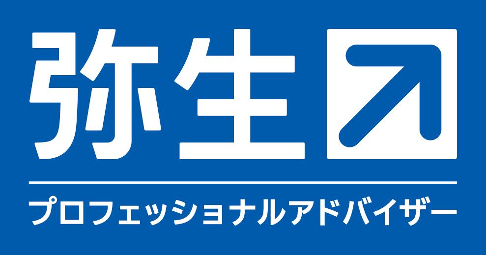弥生PAPパートナーロゴ_カラー